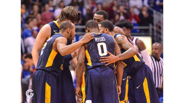 WVU Checks in at No. 12 Ahead of Big Monday