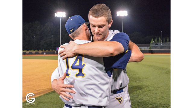 Cramer Drafted by Nationals