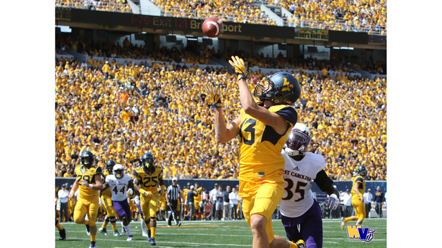Denis Earns Walter Camp All-American Honors