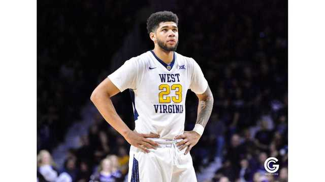WVU set for Ahmad's return in top 10 matchup