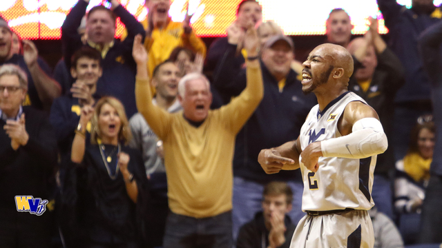 WVU makes big plays to earn 15th straight win