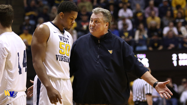 Big 12 Announces Public Reprimand of Bob Huggins
