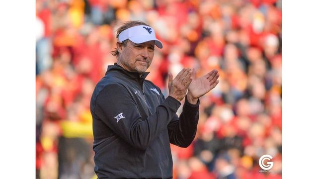 Holgorsen Announces Three Mid-Year Enrollees for WVU Football