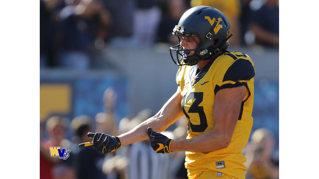 David Sills signs with Buffalo Bills as undrafted free agent