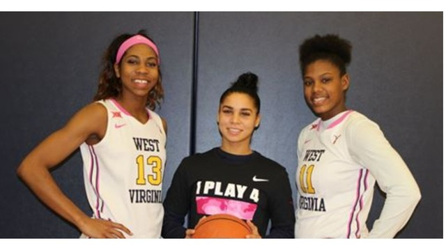 WVU to Host Sooners and Play4Kay on Saturday