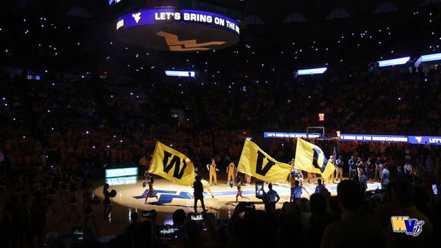 Six WVU hoops games to be regionally televised