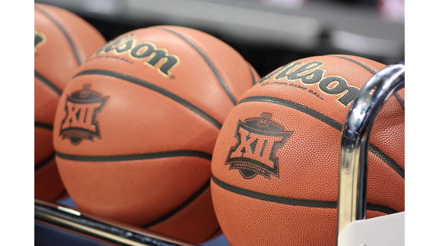 Big 12 announces expanded rights agreement with ESPN