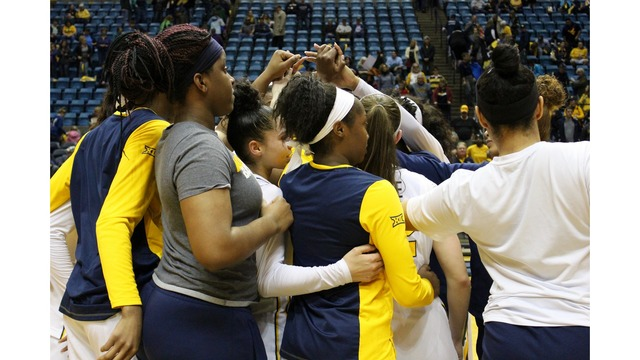 WVU Women lose to Virginia Tech in WNIT Semifinals