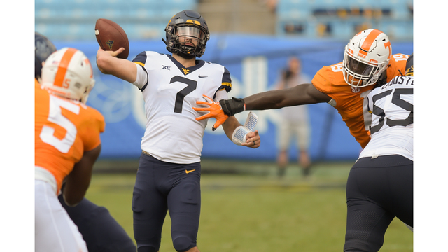 Inside the Numbers: WVU Football open week