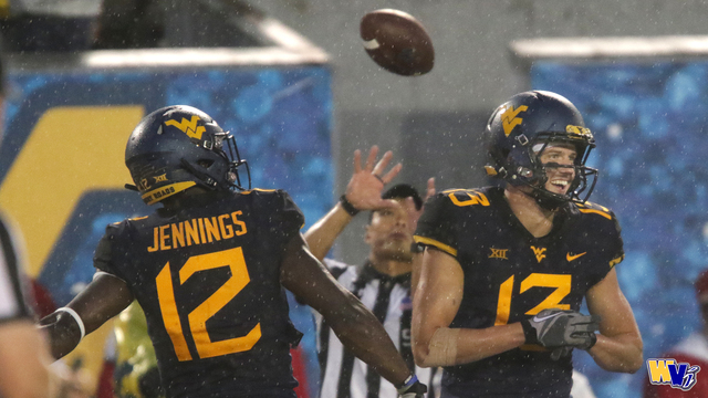 GAME RECAP: West Virginia routs Youngstown State, 52-17