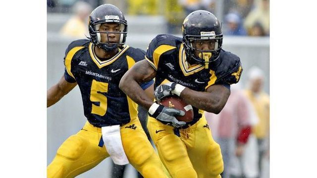 WVU Hall of Fame induction set for Saturday