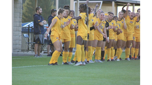 WVU tops No. 21 TCU for fifth win in a row