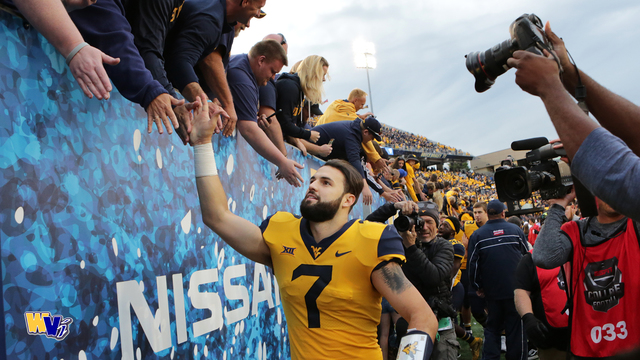 Grier named a finalist for 2018 Walter Camp Award