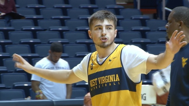 How Jordan McCabe's talent, attitude and selflessness carved his path to WVU
