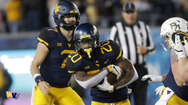 WVU aims to correct recent third down struggles