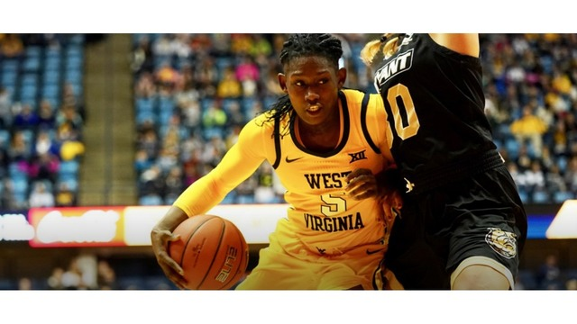 Breakfast and Basketball today at the Coliseum for WVU