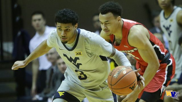 WVU routs Youngstown State