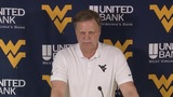 WATCH: Mike Carey's postgame reaction to loss vs. Mizzou