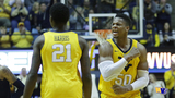 What the new NBA Draft rules mean for Sagaba Konate, WVU