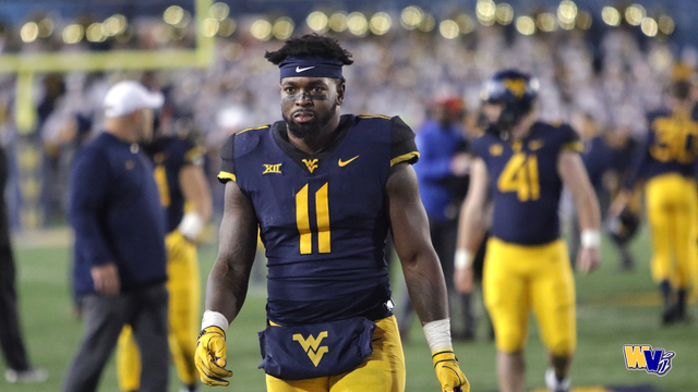 Changing trends could benefit WVU LB Long | 2019 NFL Draft Preview