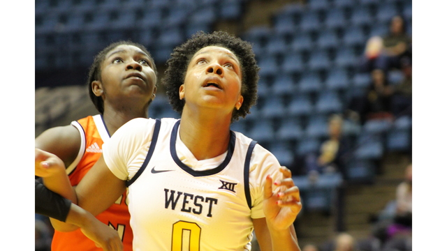 Mountaineers top Morgan State, 72-37