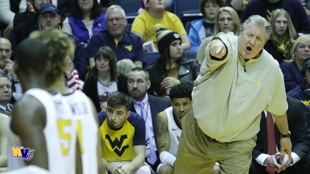 Huggins: Lineup changes coming vs. Longhorns