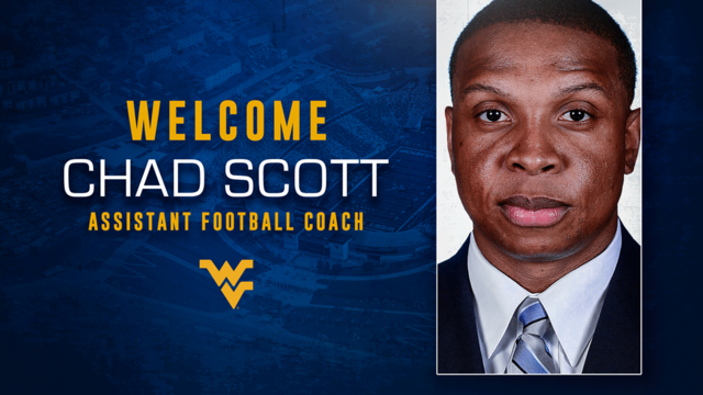 Brown Announces Staff Addition