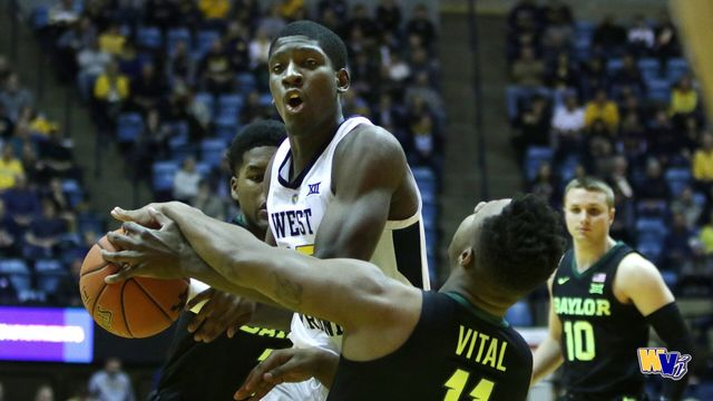 Cold snap dooms Mountaineers