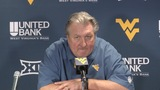 WATCH: Huggins, players recap loss to Baylor