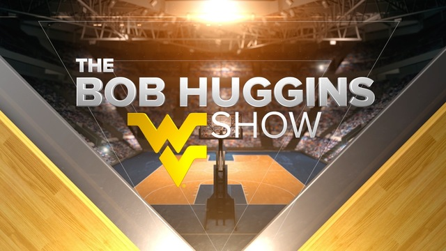Here's what's coming up on The Bob Huggins Show (Feb. 9)