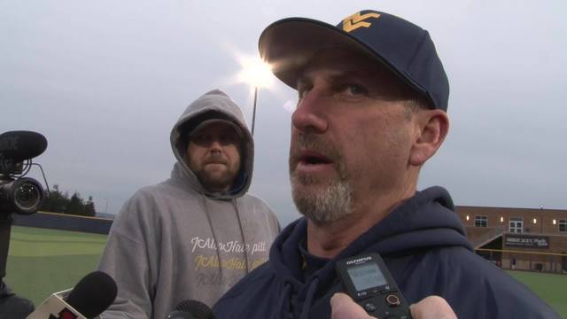 POSTGAME INTERVIEWS: WVU walks off vs. Canisius