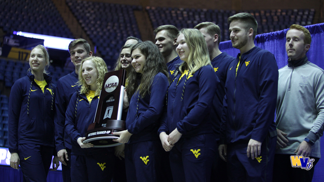 Mountaineers National Runner-Up