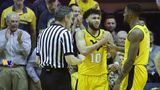 Late run lifts Mountaineers in CBI