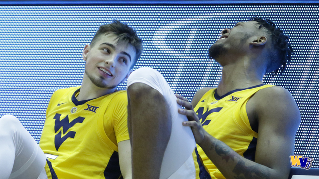 Non-conference schedule announced for WVU hoops