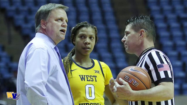 Northwestern eliminates WVU from WNIT