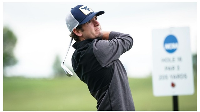 West Virginia Golf Finished Two Strokes from Bid